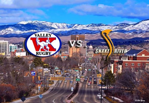 Valley Kangaroos vs Snake River @ Willow Lane Athletic Complex | Boise | Idaho | United States