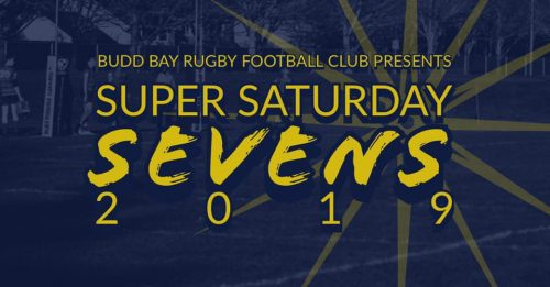 Super Saturday 7s Tournament @ Evergreen State College | Olympia | Washington | United States