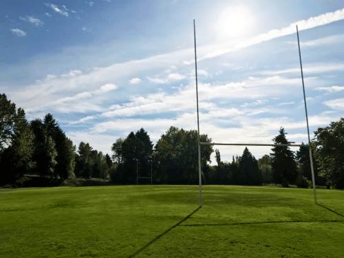Touch Rugby @ Pat Ryan FIeld | Seattle | Washington | United States