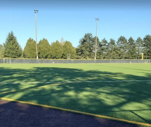 Training @ Hogan Park | Kent | Washington | United States