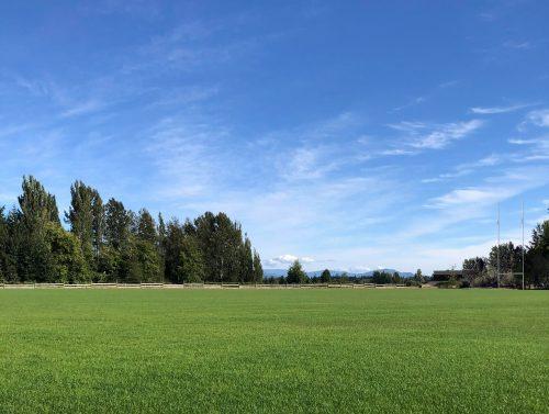 AWAY w/ Chuckanut vs Seattle @ Bellingham Rugby & Polo Fields | Ferndale | Washington | United States